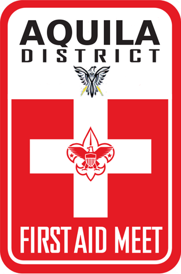 First Aid Meet — Aquila District